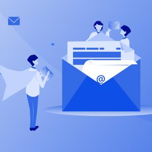 Начинаем работать с EmailBot!