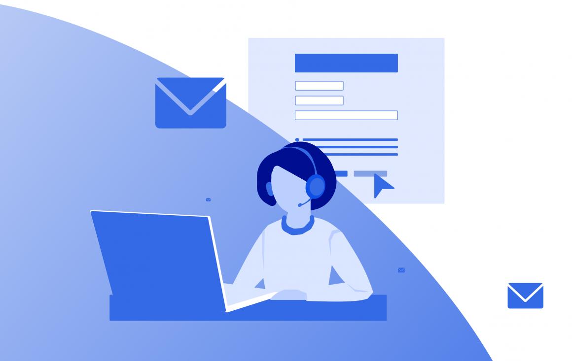 Как добавить контактную форму на ваш сайт?