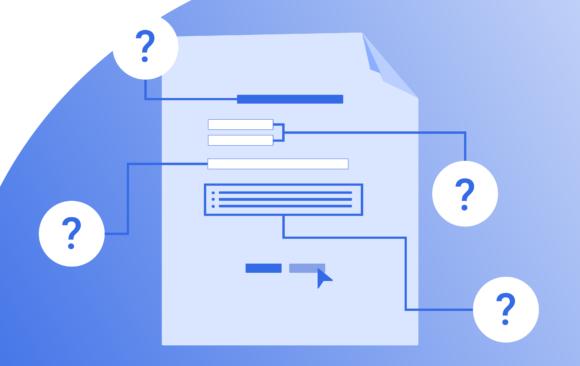 Что такое пользовательские поля?